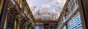מנזר סטרחוב פראג