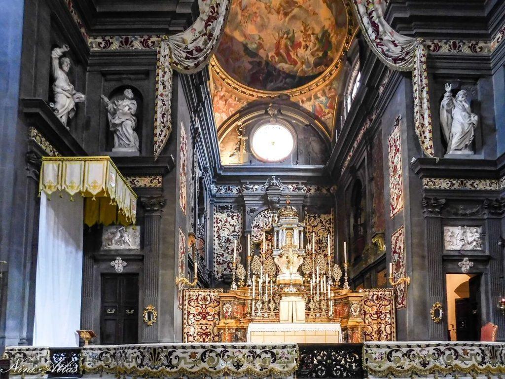 כנסיית סן גאיטנו