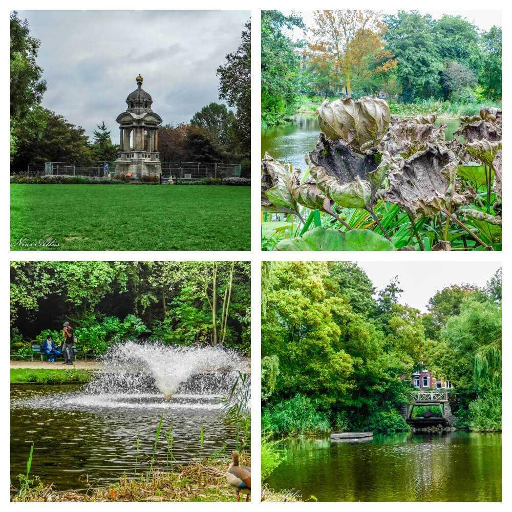 פארק צרפתי