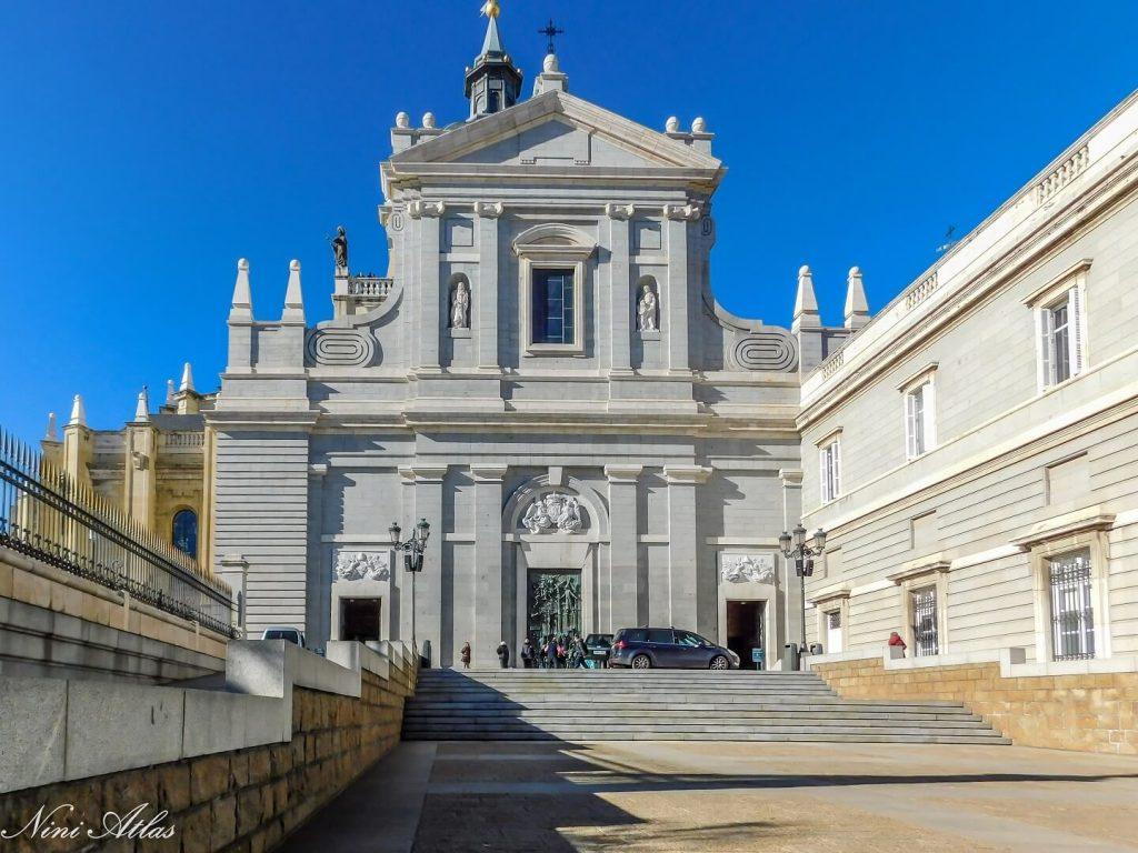 כנסייה מדריד