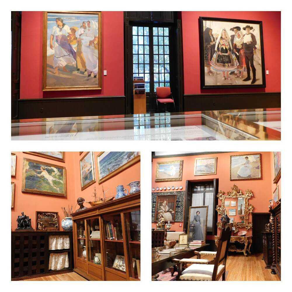 מוזיאון סורולה