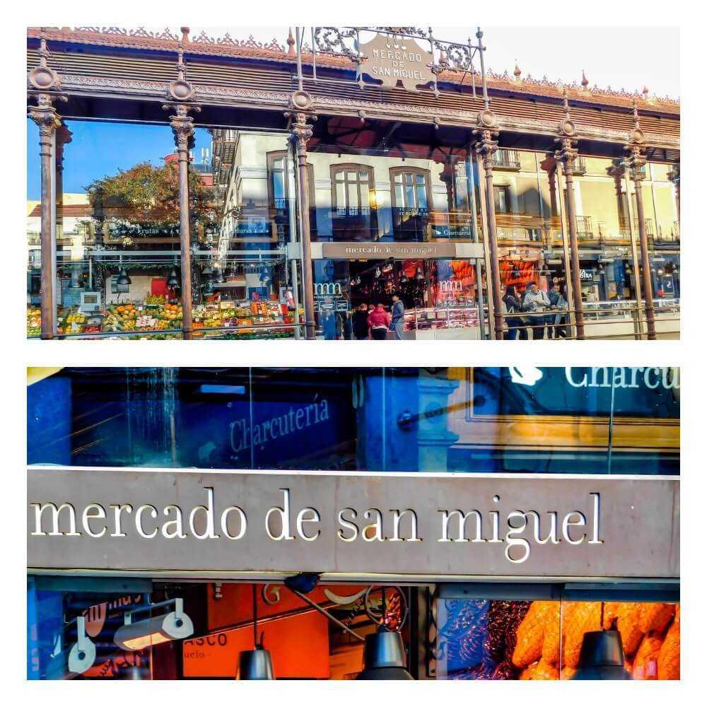 שוק סן מיגל