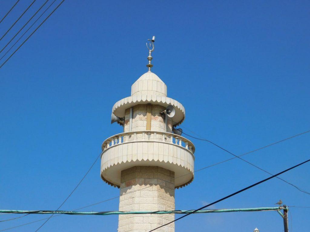 צריח מסגד