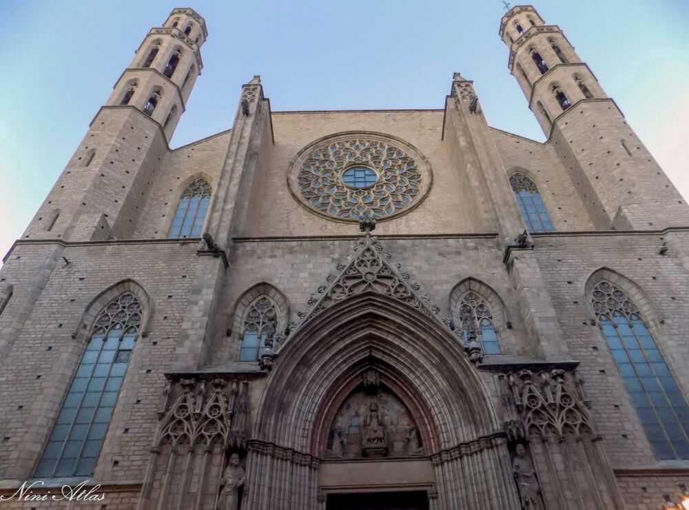 כנסייה