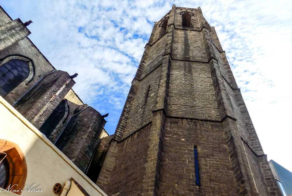 מגדל פעמונים מתומן