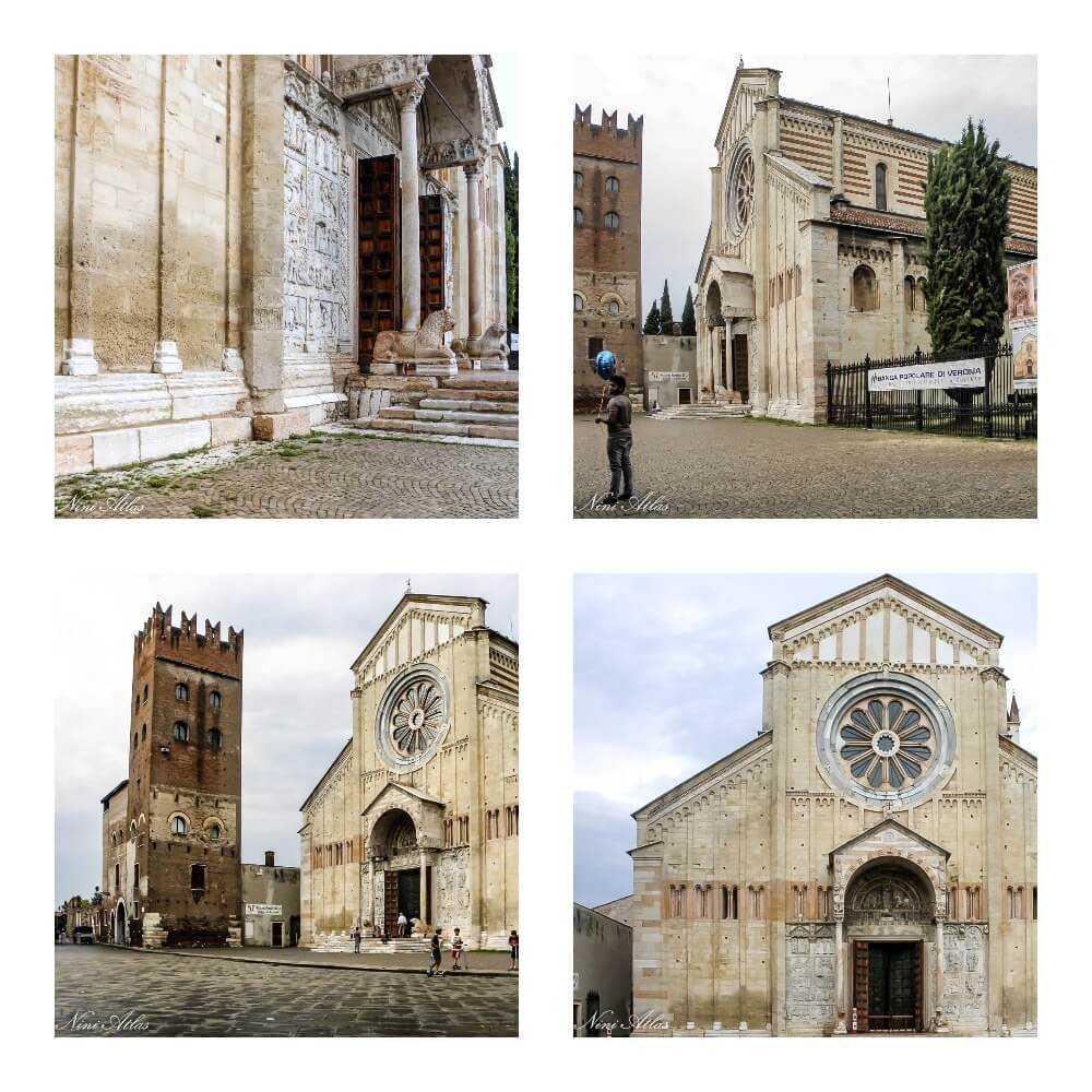 Chiesa di s. zeno