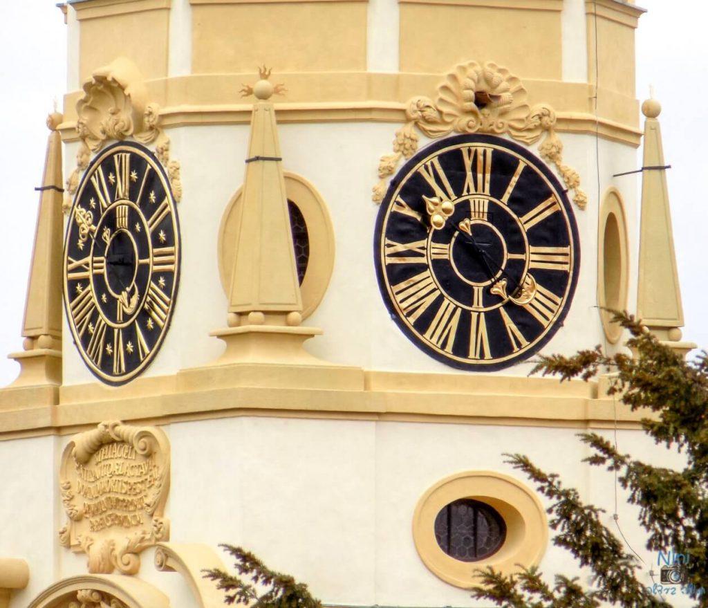 מגדל שעון