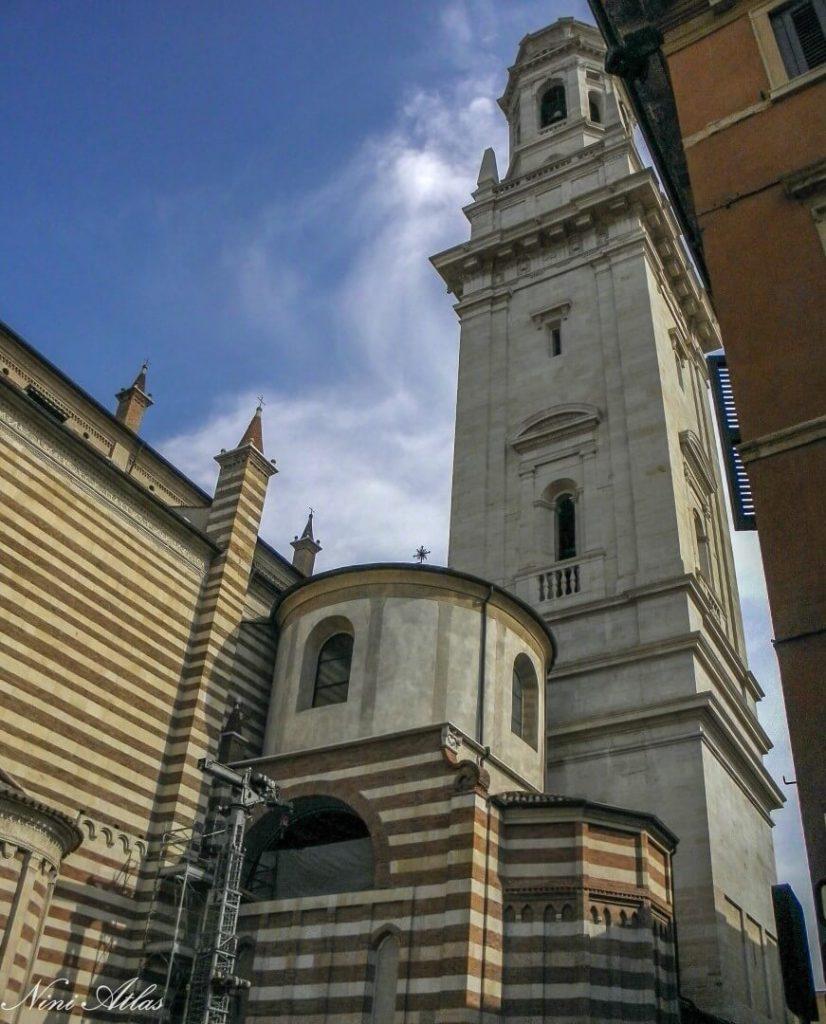 מגדל הפעמונים של הדואומו