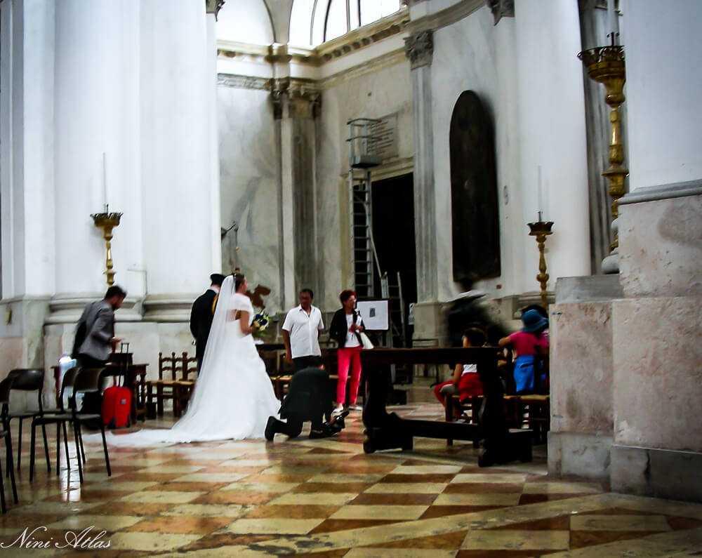 סן ג'רמיה ונציה