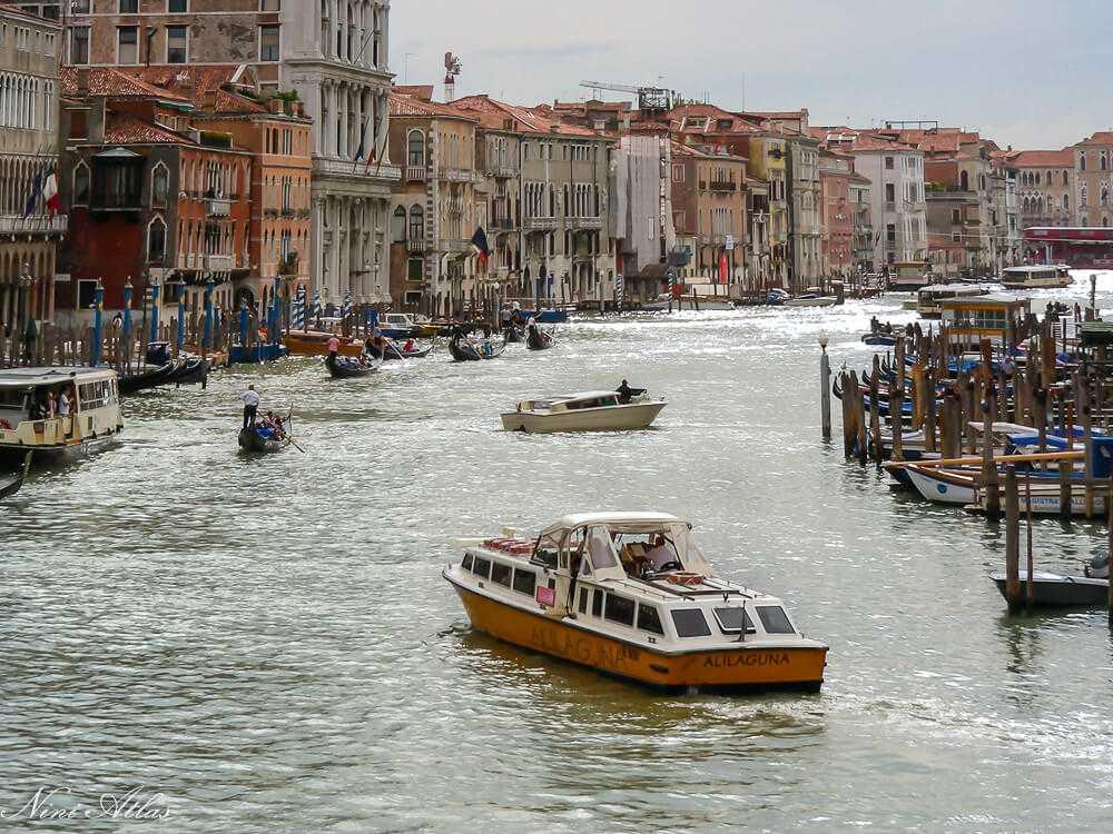 מראות ונציה