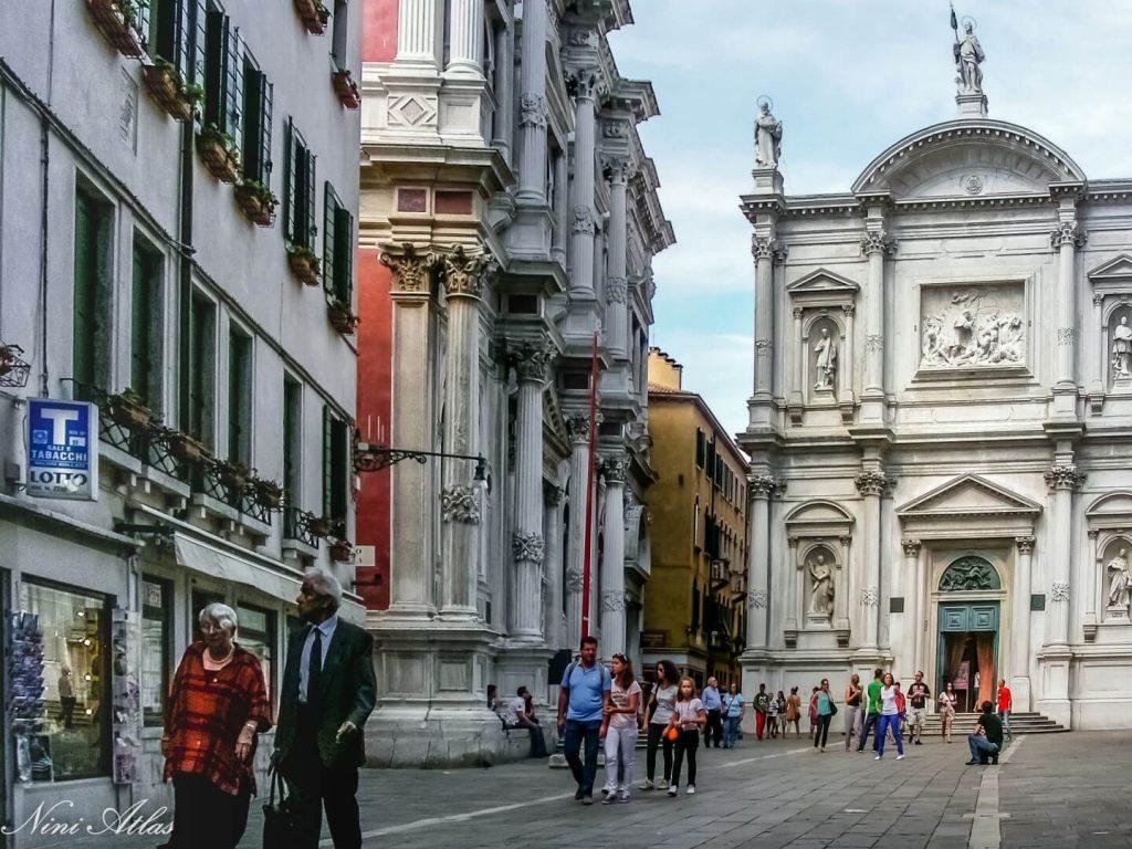 סן רוקו ונציה