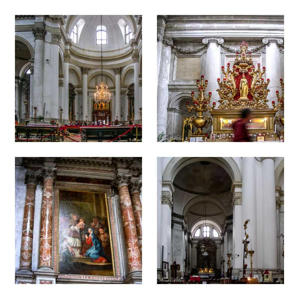 כנסיית סן ג'רמייה ונציה