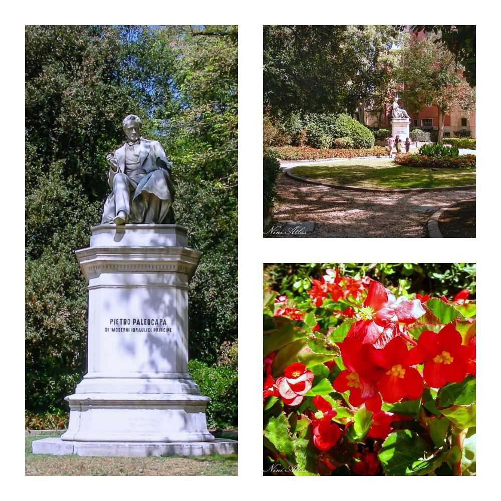 גן בונציה