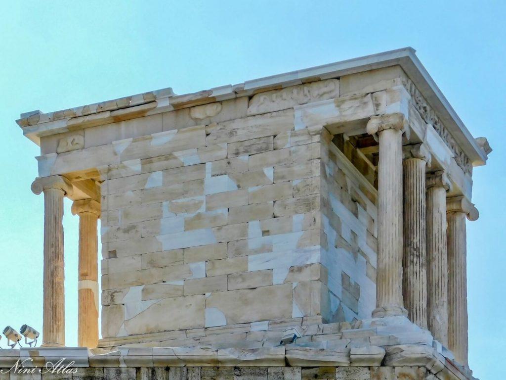 אתנה ניקה אתונה
