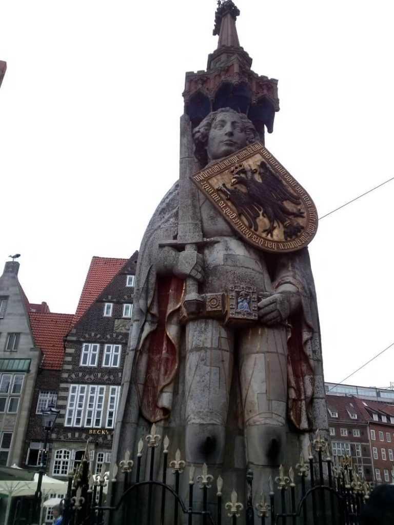 פסל רולנד