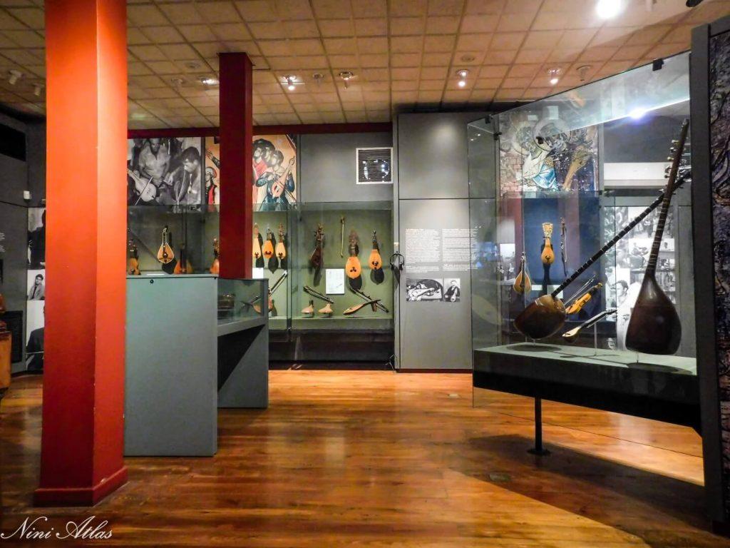 מוזיאון כלי הנגינה
