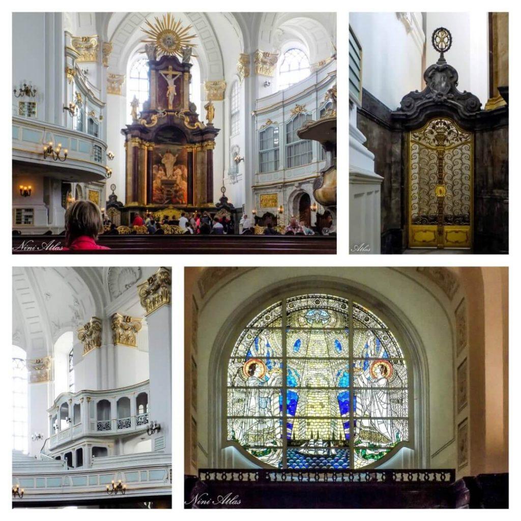 Michaeliskirche – כנסיית סנט מישל