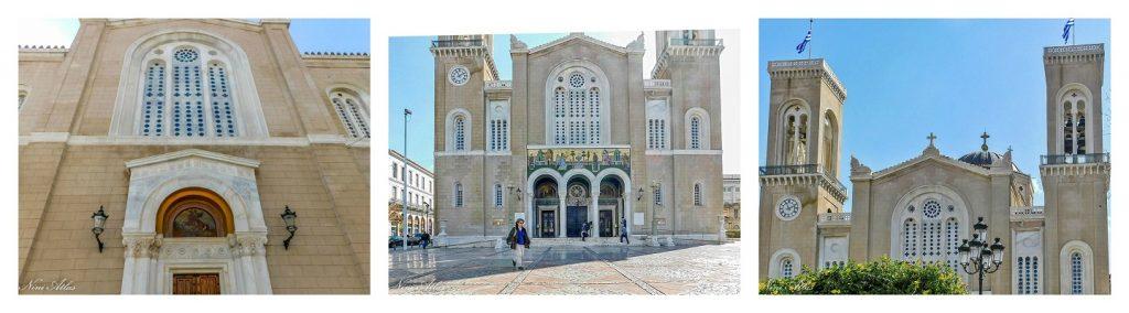 הקתדרלה של אתונה