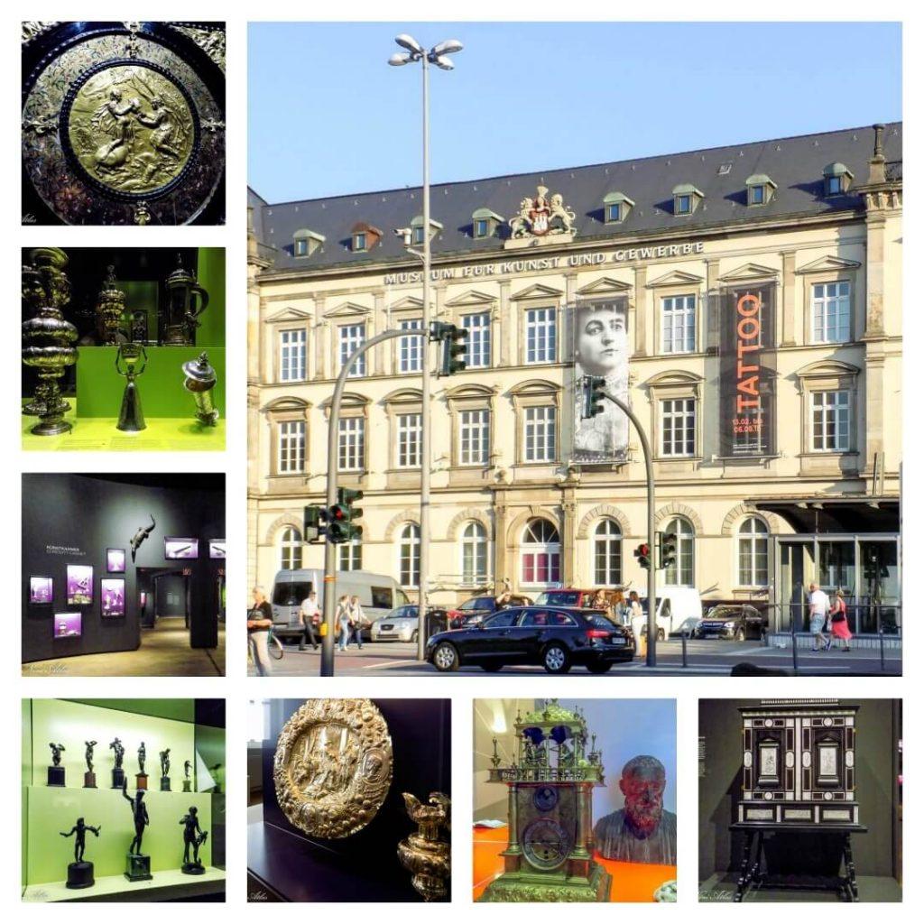 המוזיאון לאמנות ולאומנות