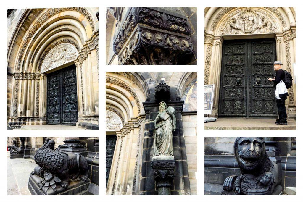 הקתדרלה של ברמן