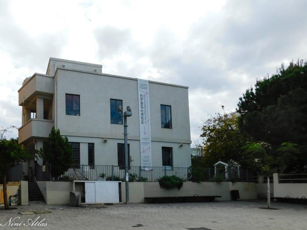 בית ריגר