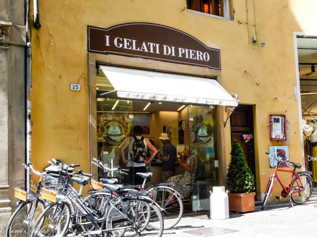 I Gelati Di Piero