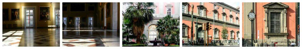 המוזיאון הארכיאולוגי נאפולי