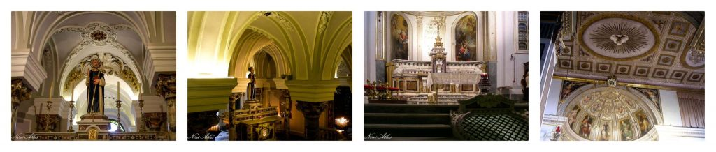 הקתדרלה של סורנטו