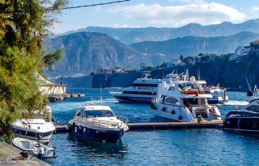 נמל סורנטו