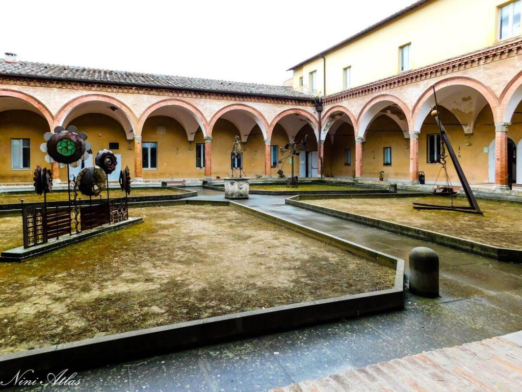 basilica di san francesco siena