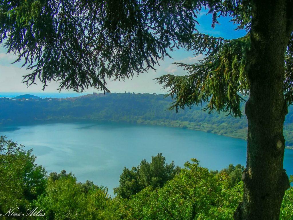 אגם נמי
