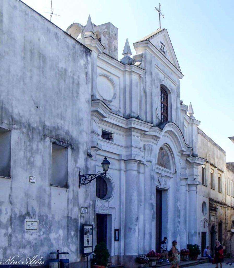 La Chiesa di San Michele