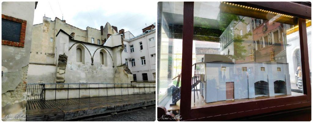 בית הכנסת בלבוב