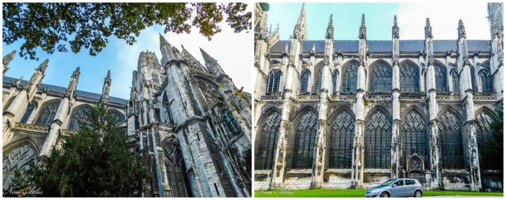 Abbatiale Saint-Ouen de Rouen