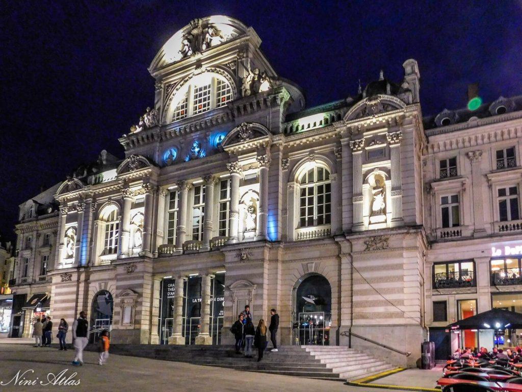 Grand-Théâtre Angers