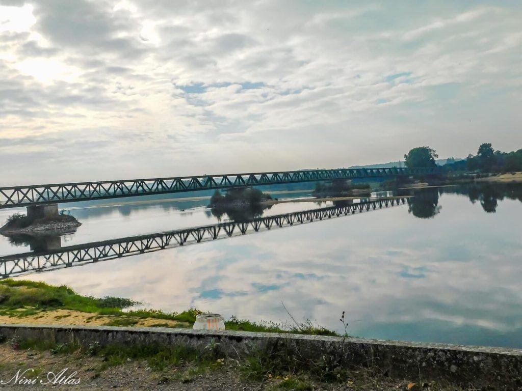 Pont de Saint-Mathurin-sur-Loire