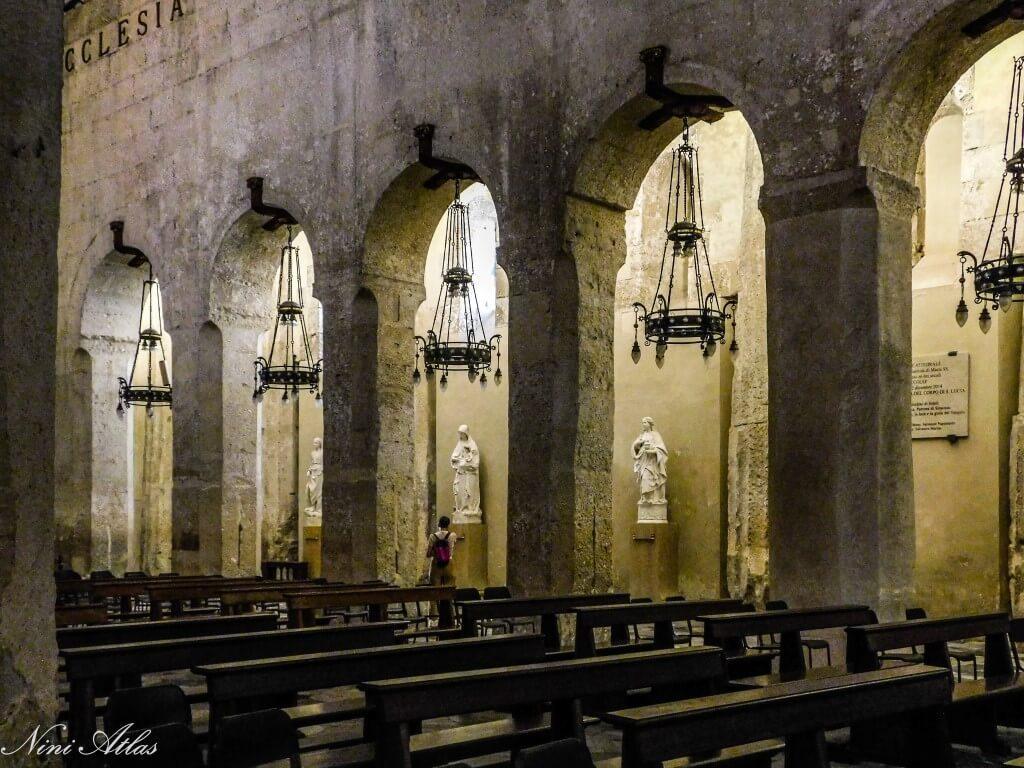 Cattedrale di Santa Maria delle Colonne