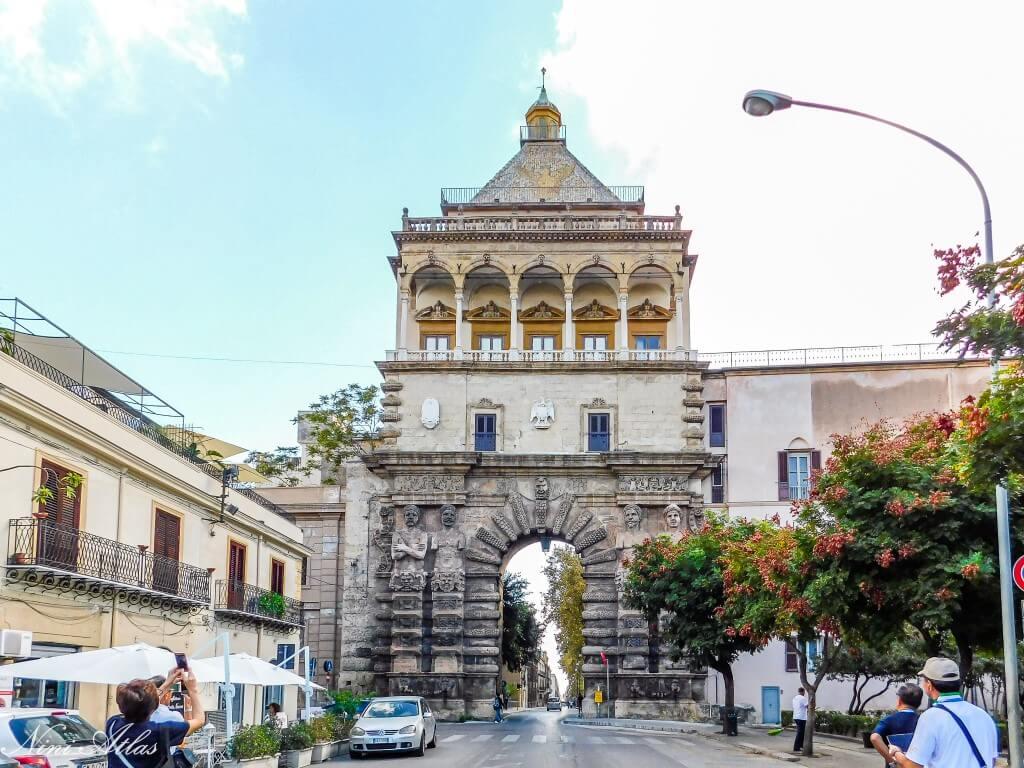Potra Nova Palermo