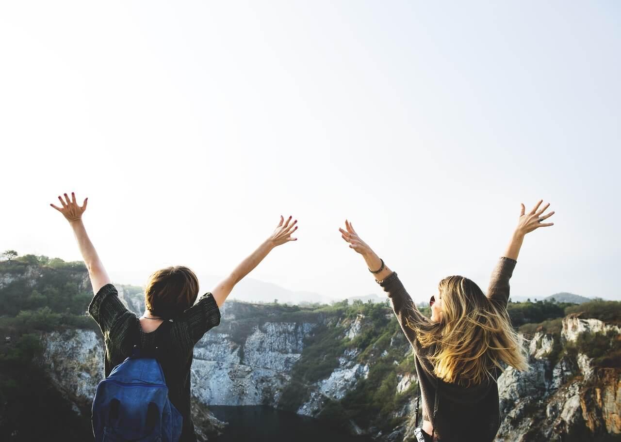 לא עוזבים את הארץ: מתכון לחופשה משפחתית מושלמת