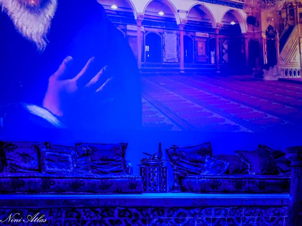 חמאם אל באשה – החמאם הטורקי