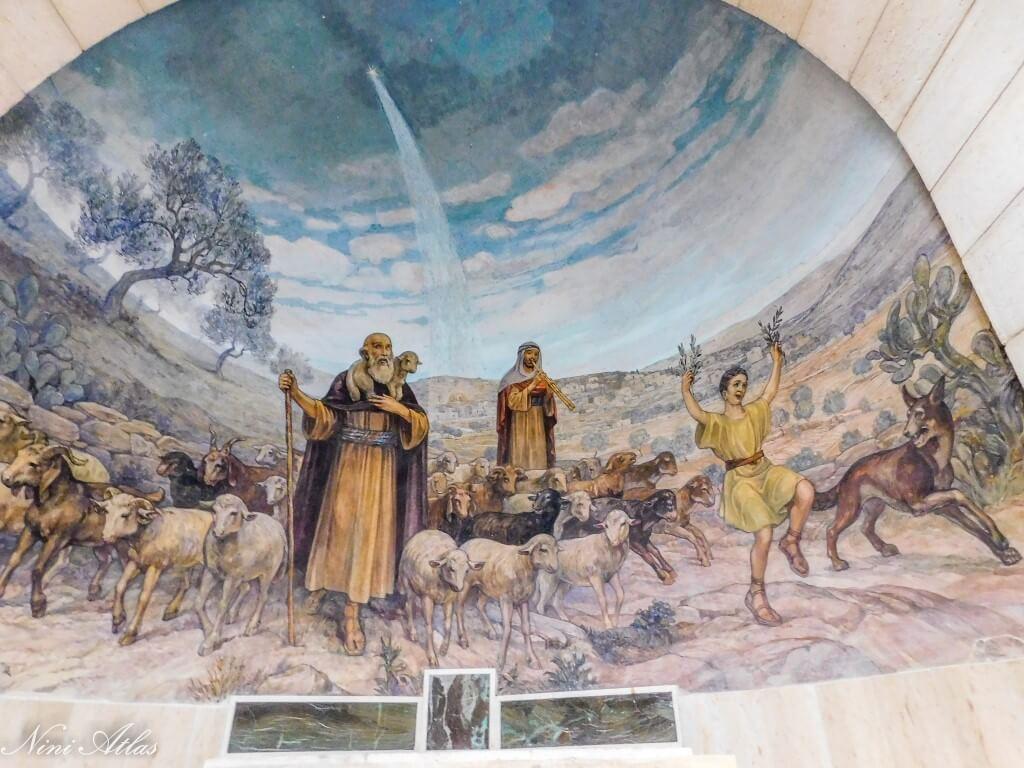 כנסיית הרועים