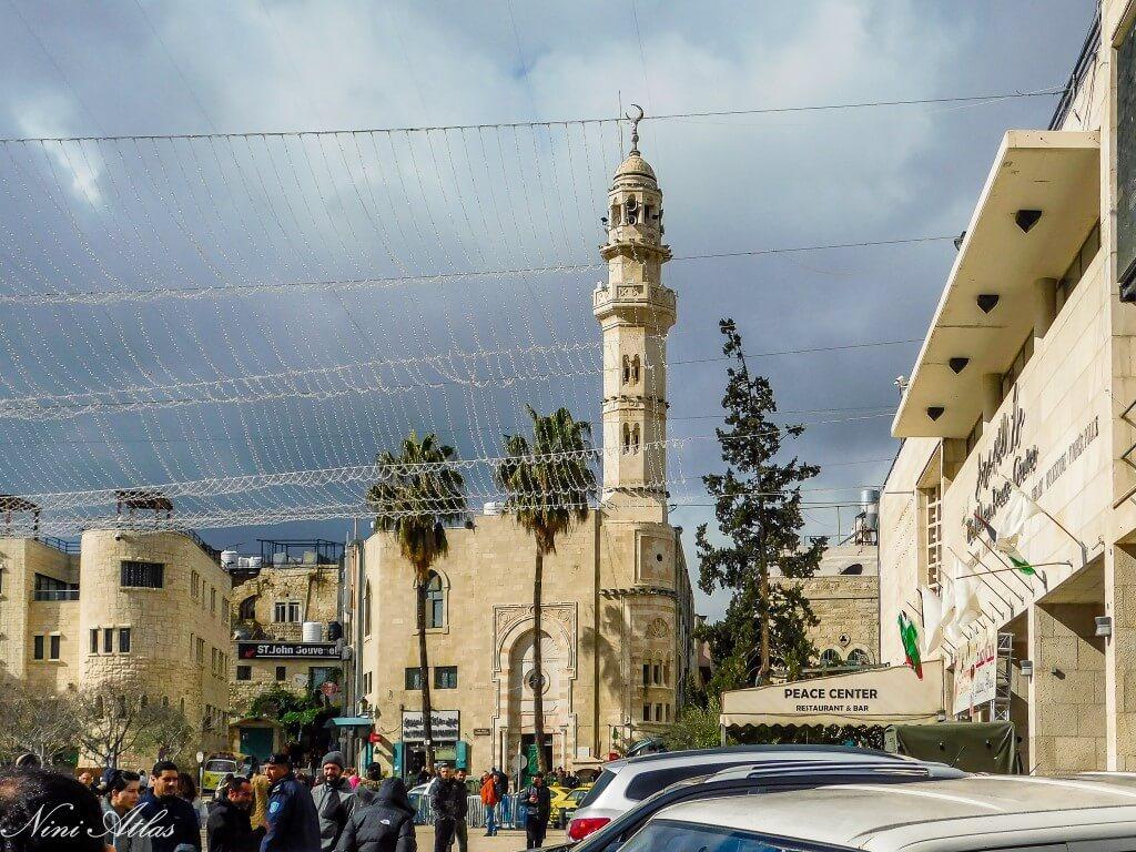 מסגד עומר