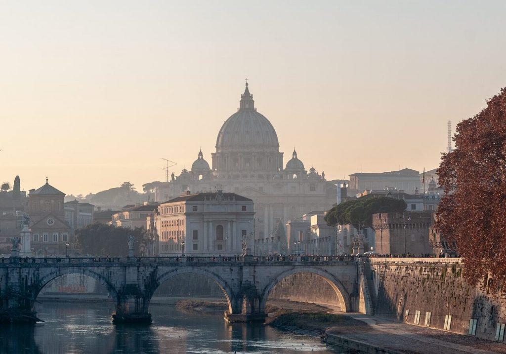 סיורים ברומא