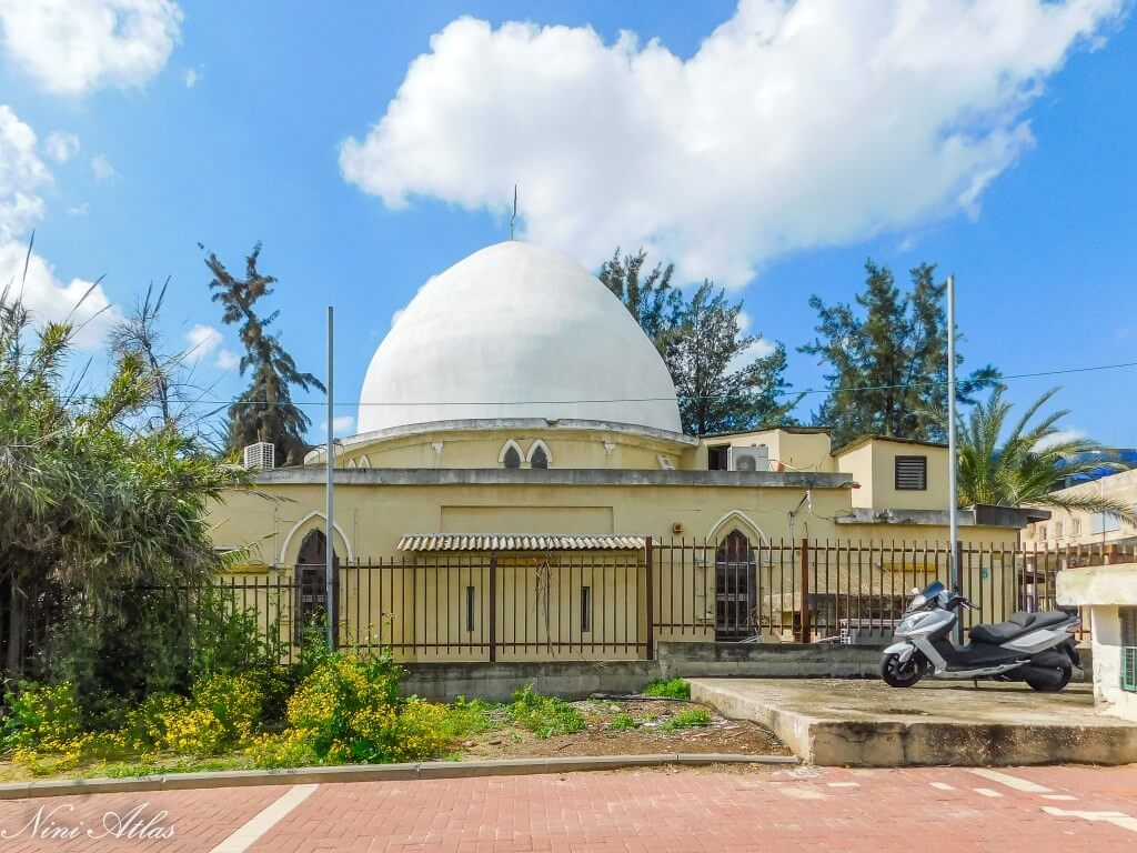 מסגד ואדי חאנין לשעבר (3) (Medium)