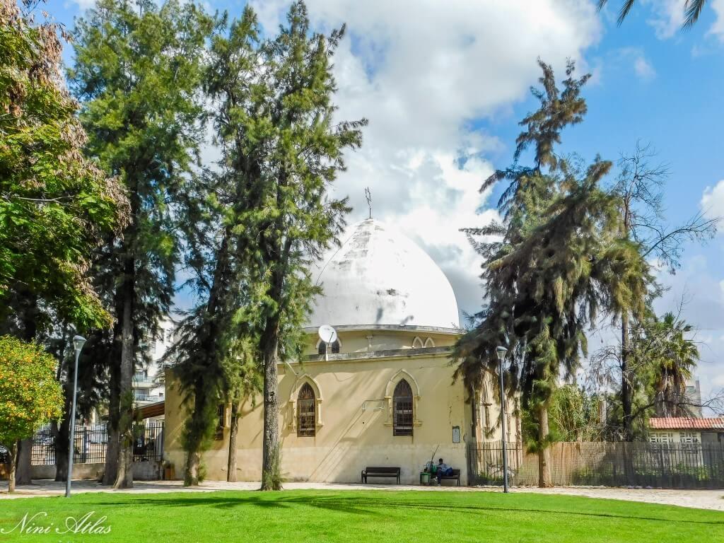 מסגד ואדי חאנין לשעבר (5) (Medium)