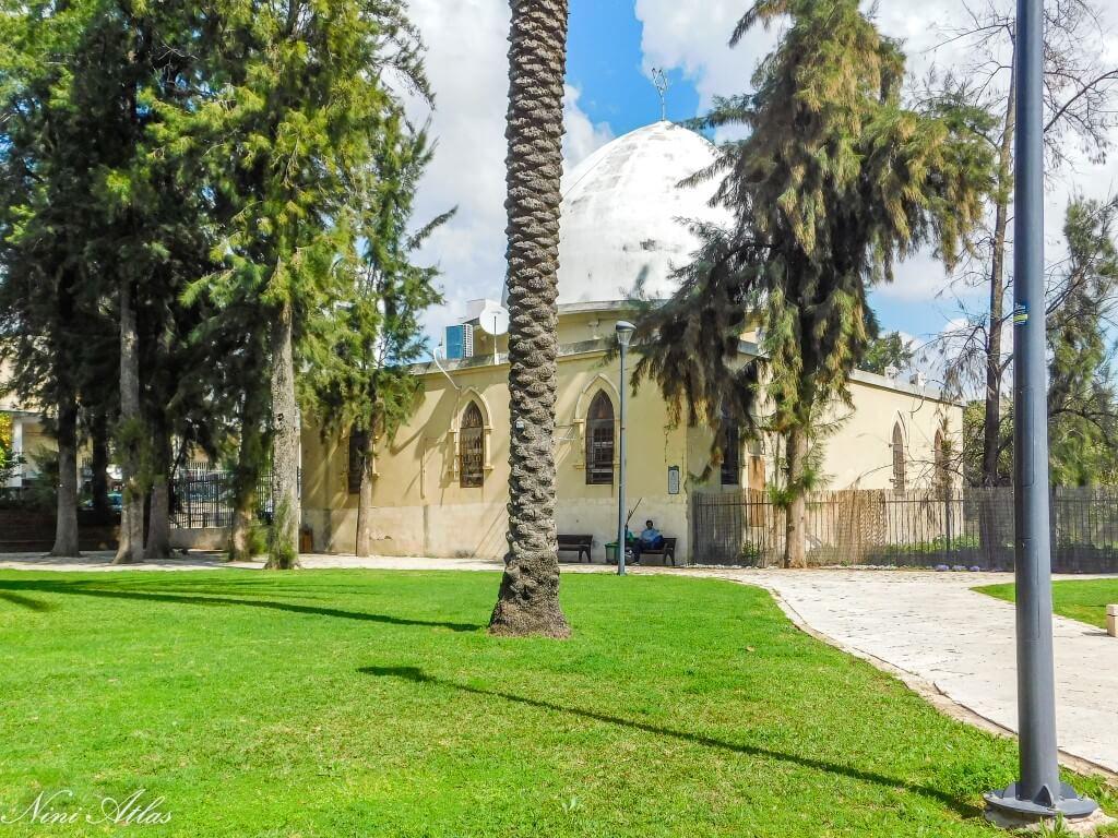 מסגד ואדי חאנין לשעבר (6) (Medium)