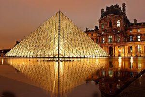 לא רק מונה ליזה: הקסם של מוזיאון הלובר