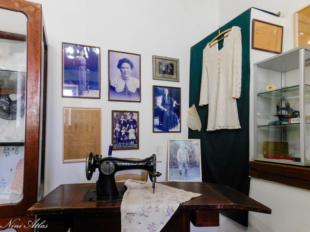 מוזיאון על שם ערן שמיר מזכרת בתיה (16)