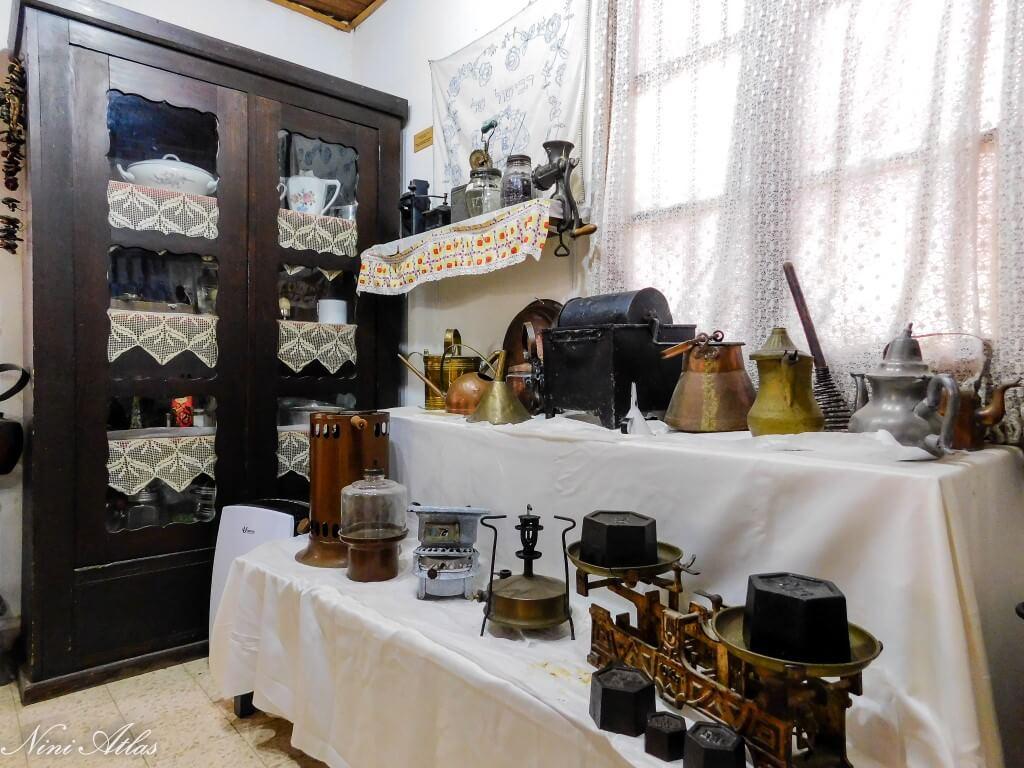 מוזיאון על שם ערן שמיר מזכרת בתיה (20)