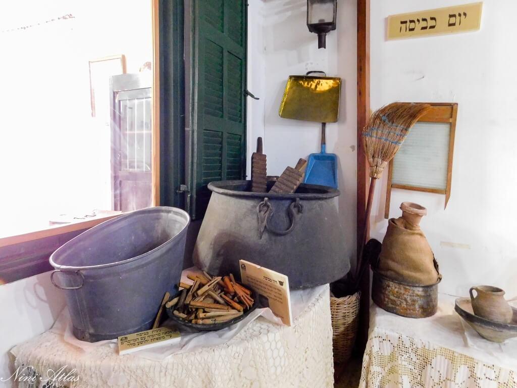 מוזיאון על שם ערן שמיר מזכרת בתיה (22)